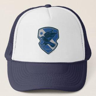 Harry Potter | Ravenclaw House Pride Crest Trucker Hat