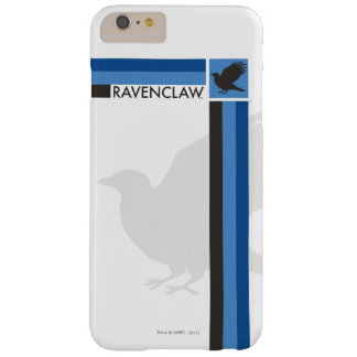 Harry Potter | Ravenclaw House Pride Graphic Barely There iPhone 6 Plus Case