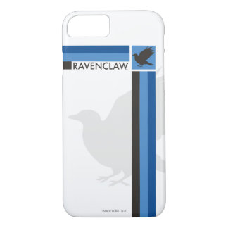 Harry Potter | Ravenclaw House Pride Graphic iPhone 7 Case