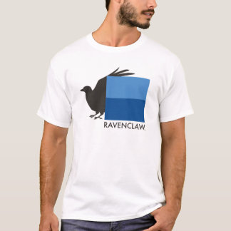 Harry Potter   Ravenclaw House Pride Graphic T-Shirt