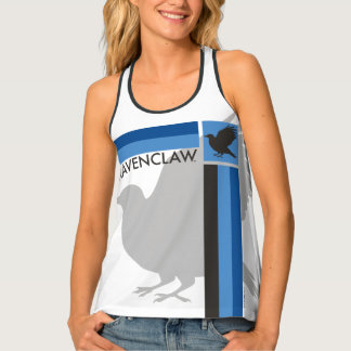Harry Potter | Ravenclaw House Pride Graphic Tank Top