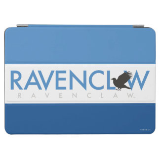 Harry Potter | Ravenclaw House Pride Logo iPad Air Cover
