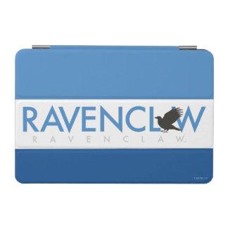 Harry Potter | Ravenclaw House Pride Logo iPad Mini Cover
