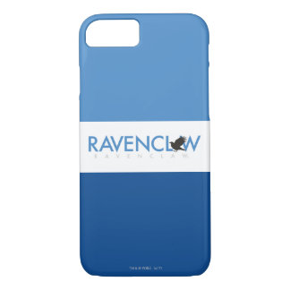 Harry Potter | Ravenclaw House Pride Logo iPhone 7 Case