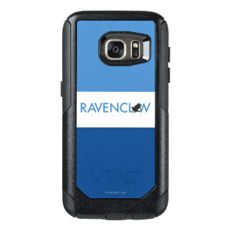 Harry Potter | Ravenclaw House Pride Logo OtterBox Samsung Galaxy S7 Case