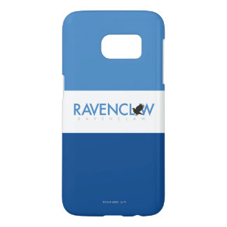 Harry Potter | Ravenclaw House Pride Logo Samsung Galaxy S7 Case