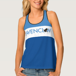 Harry Potter | Ravenclaw House Pride Logo Tank Top