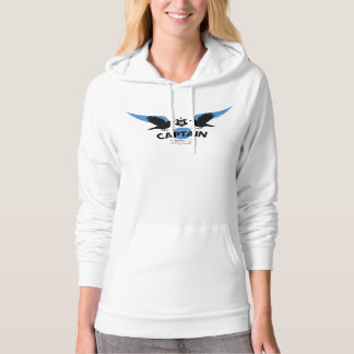 Harry Potter | RAVENCLAW™ House Quidditch Captain Hoodie