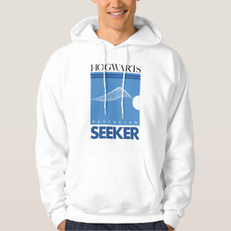 Harry Potter | RAVENCLAW™ House Quidditch Seeker Hoodie