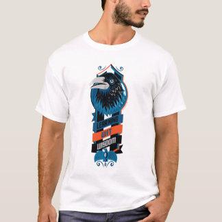 Harry Potter   RAVENCLAW™ House Sigil T-Shirt