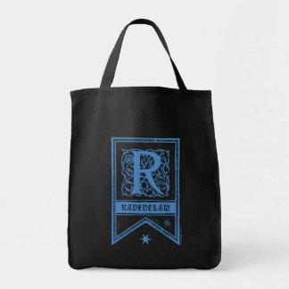 Harry Potter | Ravenclaw Monogram Banner