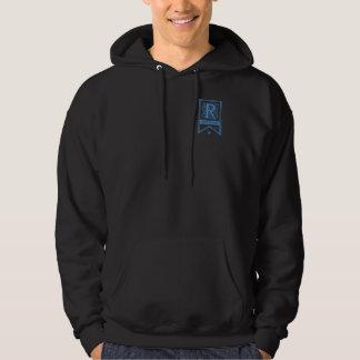 Harry Potter | Ravenclaw Monogram Banner Hoodie
