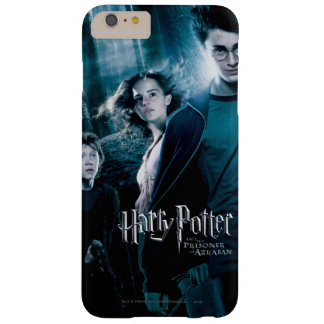 Harry Potter Ron Hermione In Forest Barely There iPhone 6 Plus Case