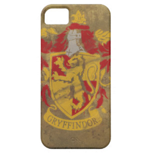 Harry Potter   Rustic Ravenclaw Painting iPhone 5 Case