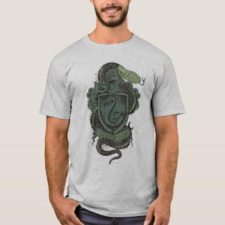 Harry Potter | Slytherin Crest T-Shirt