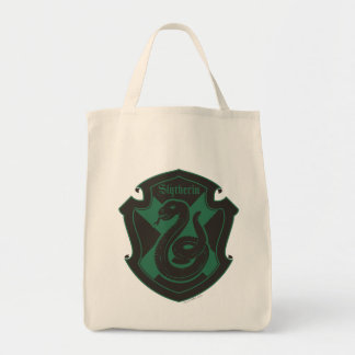 Harry Potter | Slytherin House Pride Crest