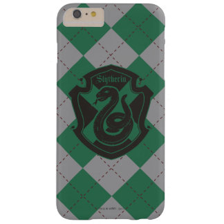 Harry Potter | Slytherin House Pride Crest Barely There iPhone 6 Plus Case