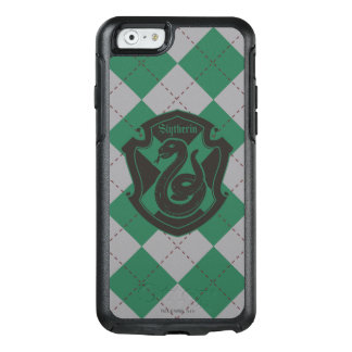 Harry Potter | Slytherin House Pride Crest OtterBox iPhone 6/6s Case