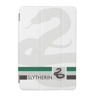 Harry Potter | Slytherin House Pride Graphic iPad Mini Cover
