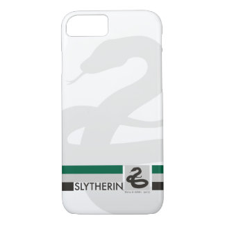 Harry Potter | Slytherin House Pride Graphic iPhone 7 Case