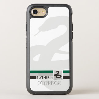 Harry Potter | Slytherin House Pride Graphic OtterBox Symmetry iPhone 7 Case