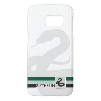Harry Potter | Slytherin House Pride Graphic Samsung Galaxy S7 Case