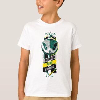 Harry Potter   SLYTHERIN™ House Traits Sigil T-Shirt