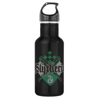 Harry Potter | Slytherin QUIDDITCH™ Crest 532 Ml Water Bottle