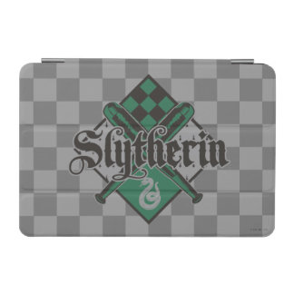 Harry Potter | Slytherin QUIDDITCH™ Crest iPad Mini Cover