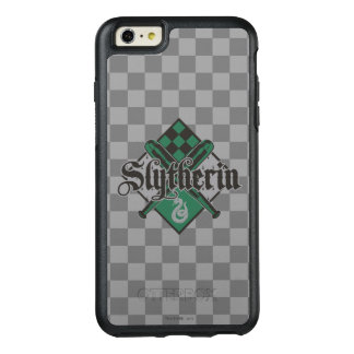 Harry Potter | Slytherin QUIDDITCH™ Crest OtterBox iPhone 6/6s Plus Case