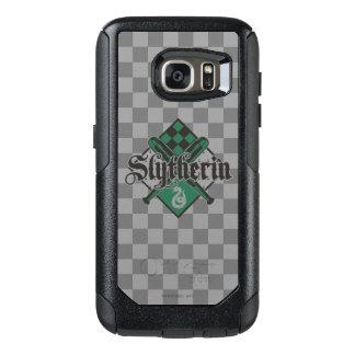 Harry Potter | Slytherin QUIDDITCH™ Crest OtterBox Samsung Galaxy S7 Case