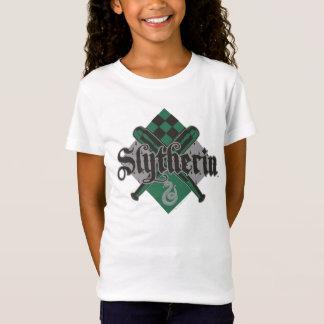 Harry Potter | Slytherin Quidditch Crest T-Shirt