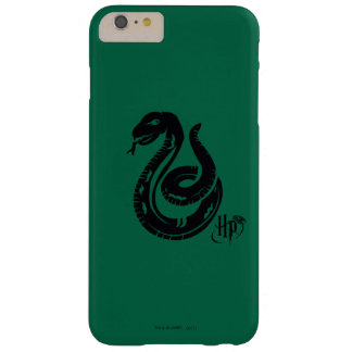 Harry Potter | Slytherin Snake Icon Barely There iPhone 6 Plus Case