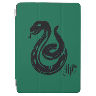 Harry Potter | Slytherin Snake Icon iPad Air Cover
