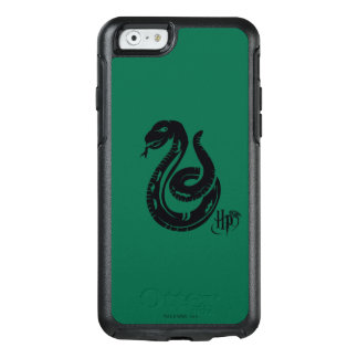 Harry Potter | Slytherin Snake Icon OtterBox iPhone 6/6s Case