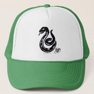 Harry Potter | Slytherin Snake Icon Trucker Hat