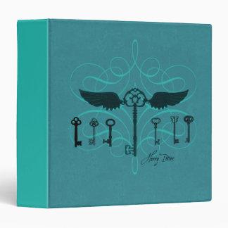 Harry Potter Spell | Flying Keys Binders