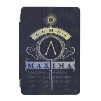 Harry Potter Spell | Lumos Maxima Graphic iPad Mini Cover
