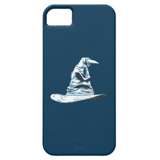 Harry Potter Spell | Sorting Hat Alternate Colors Case For The iPhone 5