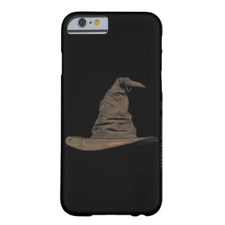 Harry Potter Spell | Sorting Hat Barely There iPhone 6 Case