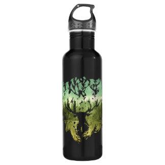 Harry Potter Spell | Stag Patronus 710 Ml Water Bottle