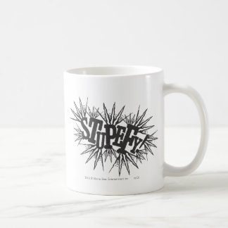 Harry Potter Spell | Stupefy! Coffee Mug