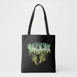 HARRY POTTER™ Stag Patronus Tote Bag
