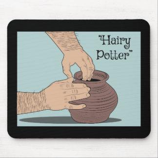 Harry Potter Tapis De Souris