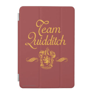 Harry Potter | Team QUIDDITCH™ iPad Mini Cover