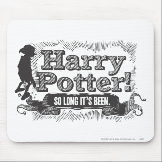 Harry Potter ! Tellement longtemps il a été Tapis De Souris