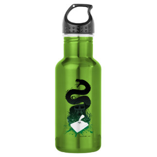 Harry Potter | Tom Riddle's Diary Graphic 532 Ml Water Bottle