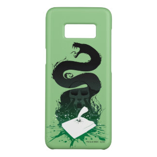 Harry Potter   Tom Riddle's Diary Graphic Case-Mate Samsung Galaxy S8 Case