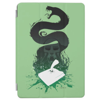 Harry Potter | Tom Riddle's Diary Graphic iPad Air Cover
