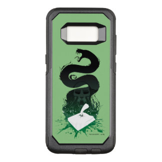 Harry Potter   Tom Riddle's Diary Graphic OtterBox Commuter Samsung Galaxy S8 Case